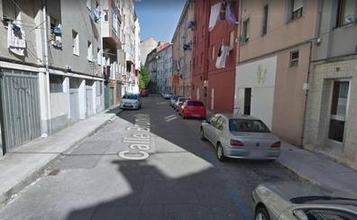 Una mujer, atropellada por su propio coche en la calle Brunete