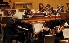 El plazo para apuntarse a los talleres del FIS sobre música clásica acaba el 9 de abril
