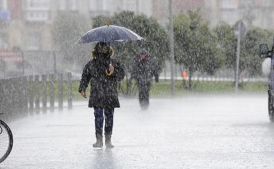 La ola de frío de Groenlandia deja importantes precipitaciones en Santander