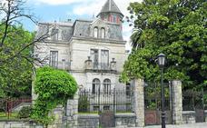 Villa Luz ya es propiedad de Colindres
