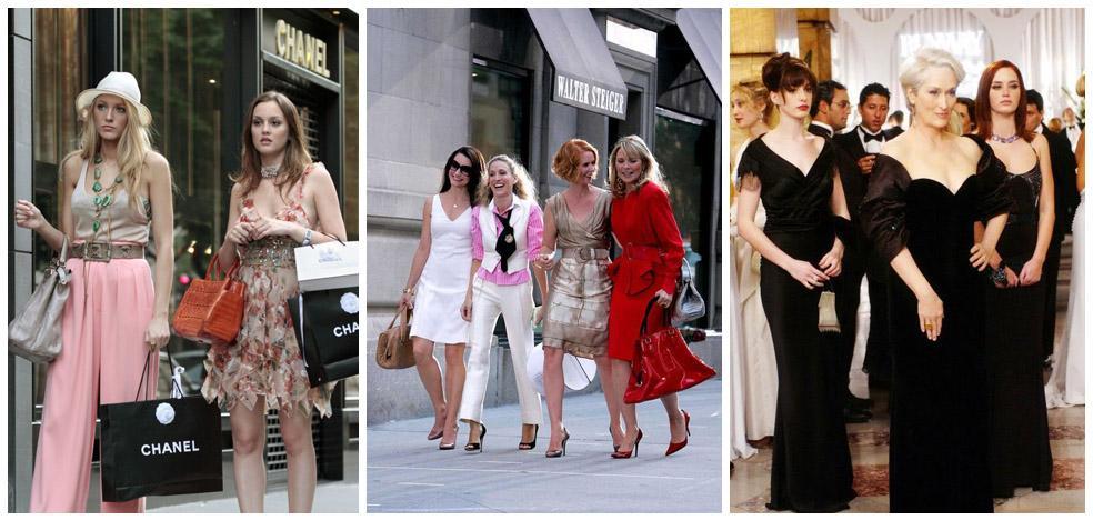 Las diez películas y series que tienes que ver si te apasiona la moda