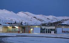 Reinosa amanece a -7º y nieve nueva cubre las pistas de Alto Campoo