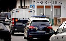 Detenidas 48 personas en una macrorredada antidroga en Albacete, Valencia y Murcia