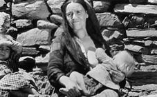 'Tierra sin pan', el demoledor retrato de Buñuel de Las Hurdes