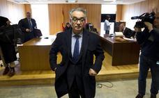 Ángel Lavín 'Harry' recurrirá la sentencia que le condena a tres años y medio de prisión