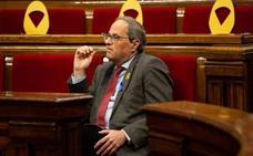 Sánchez compara «las mentiras» del 'brexit' con las del soberanismo catalán