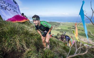Mil atletas se retan en la octava edición del Trail Costa Quebrada
