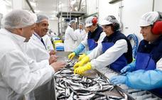Froxá mejora su capacidad productiva en Cartes tras invertir 3,3 millones