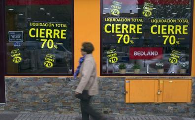 Cantabria pierde 260 autónomos en el primer trimestre del año, un 0,6%