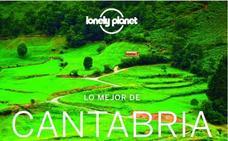 Lonely Planet publica una guía dedicada a Cantabria