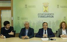 Torrelavega subvenciona con 110.000 euros proyectos humanitarios de ocho ONG