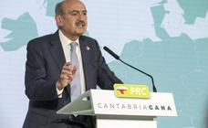 Mazón cita a un acto al resto de candidatos para firmar un compromiso por el ferrocarril