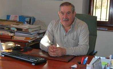 Agustín Saiz abandona la política tras 36 años como concejal, 25 como alcalde de Cieza