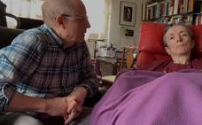 La muerte asistida de María José reabre un debate que divide a la política regional