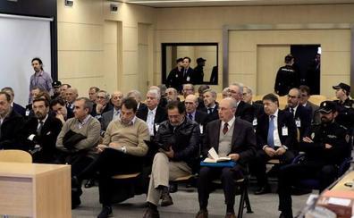 El fiasco político de la salida a Bolsa de Bankia marca el juicio