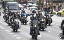 «La Harley es una escultura con ruedas»