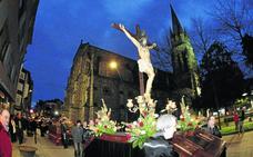La Semana Santa volverá a contar con procesiones