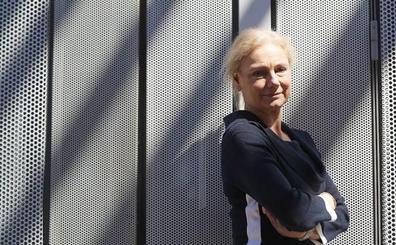 Charlotte Petri: «Necesitamos ser más transparentes»