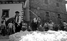 Aquellos colchones de lana