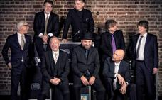 King Crimson cumple medio siglo y regresa a los escenarios