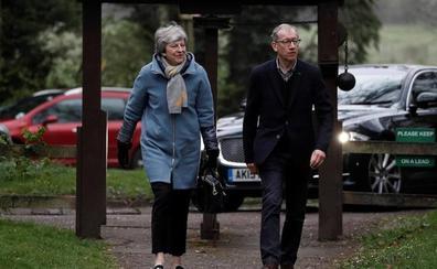 May apuesta negociar el 'brexit' con la oposición pese a las críticas