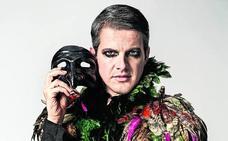 «A veces los cantantes de ópera tenemos complejo de superioridad»