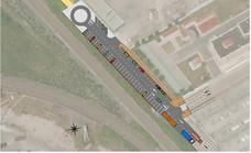 El Ayuntamiento aprueba el proyecto para acondicionar la calle Peña Labra, en Candina
