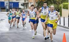 La XL Vuelta Pedestre por Relevos Ciudad de Santander se celebra este domingo