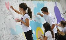 Casi 800 adolescentes se educan contra la violencia de género