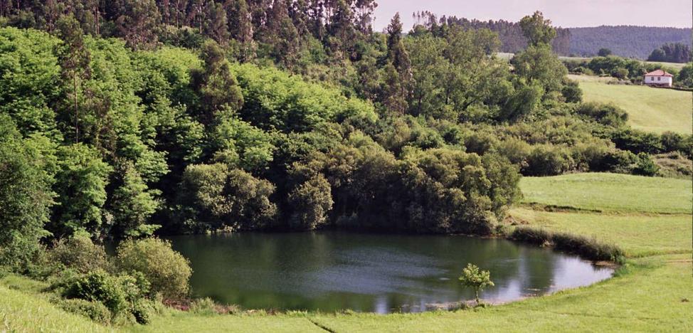 Polanco y Medio Rural inician la recuperación del Pozo Tremeo