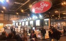 Los productores de Cantabria, en el gran escaparate del Salón Gourmets