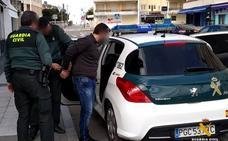 Tres detenidos por pertenencia a un grupo criminal que robaba en pisos de Torrelavega y Santander