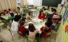 Mañanes defiende el calendario que propone Educación como un «punto de equilibrio» entre todos los intereses