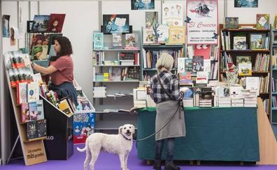 Cine y literatura irán de la mano en la Feria del Libro de Santander que se celebra del 26 de abril al 5 de mayo