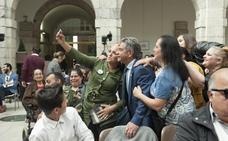 Mensaje de «inclusión y tolerancia» de los gitanos de Cantabria