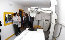 El centro de especialidades de la Avenida de España seguirá funcionando cuando se abra el nuevo junto a Sierrallana