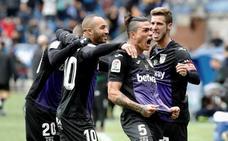 Los cinco mejores goles de la jornada 31 de Primera