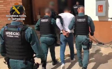 El homicida de Vinaròs descuartizó el cadáver de su novia