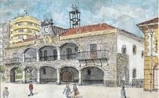 El patrimonio de Laredo en una guía