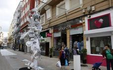 Una escultura de la Asociación Octubre despierta interés nacional