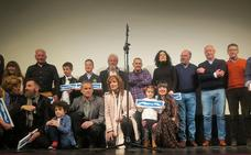 El filme 'La memoria blanca' viajará de Reinosa a Santander
