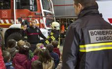 Camargo provisiona fondos para el pago de indemnizaciones a bomberos
