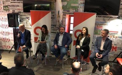 Ciudadanos se compromete a defender los intereses de los pescadores de Cantabria