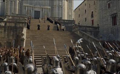 Viaje por la España de los Siete Reinos