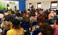 Revilla: «Lograr representación en Madrid es más importante que revalidar la Presidencia»
