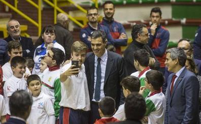 Pedro Sánchez volverá a Cantabria el día de Viernes Santo