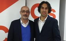 Soberón quiere «volver a dar vida» a Astillero de la mano de Ciudadanos