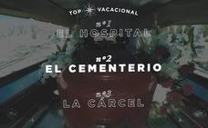 Cárcel, hospital o cementerio, destinos del infractor en Semana Santa, según la DGT