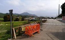 Argoños inicia la segunda fase de mejora del acceso al Molino de Jado