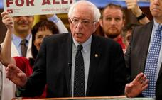 Bernie Sanders también es millonario